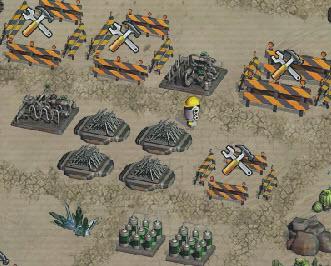 Роботы строители