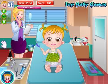 129 детская поликлинике