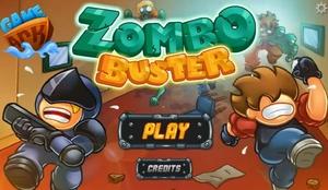 Зомби битва