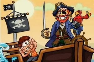 Королевство пиратов
