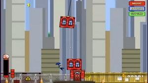 Башня блоков
