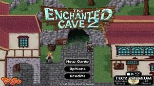 Зачарованная пещера 2