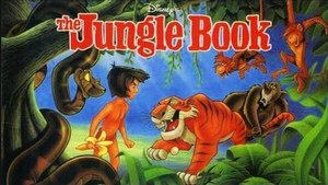 Книга Джунглей. Маугли на русском