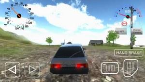 Вождение русских автомобилей