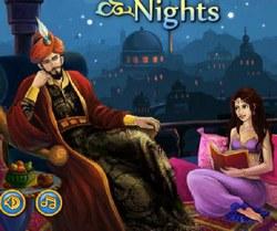 1001 арабская ночь