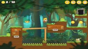 Джо и Момо: Лесные приключения