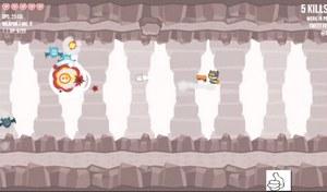 Взрывная пещера