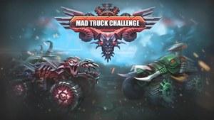 Сумасшедший грузовик вызов 3