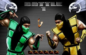 Mortal Kombat 3: Ultimate
