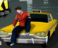 Гангстерское такси