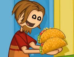 Папа Луи: Мексиканская закусочная