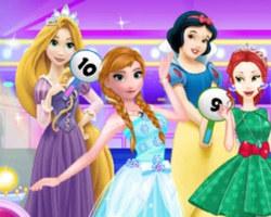 Принцессы Диснея: Анна или Ариэль?