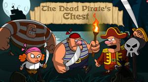 Сундук мертвого пирата