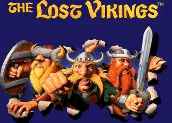 Потерянные викинги