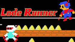 Золотоискатель Lode Runner