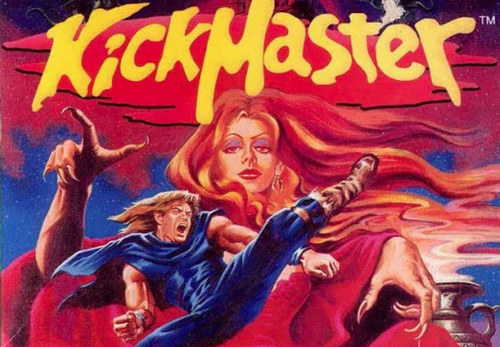 Kick Master на русском