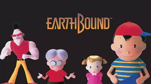 Земной ноль. EARTHBOUND ZERO