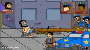 Играть хобо бомж 10