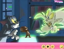 Том и Джерри: найти предметы