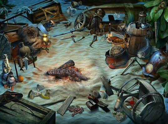 Коллекция игр на поиск предметов — photo 5