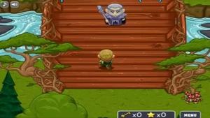 Мини-герой: Башня Мудрецов