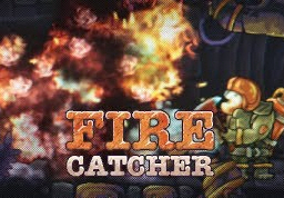 Fire Catcher - пожарник