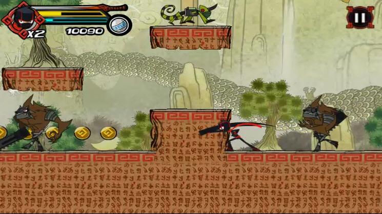 Игры классный ниндзя 2 играть онлайн о