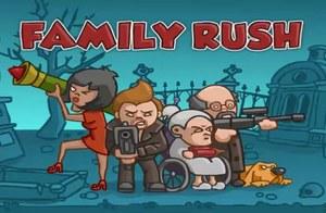 Семейный прорыв