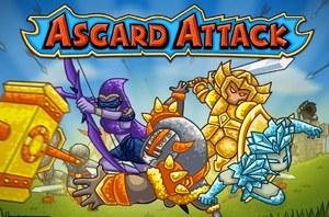 Нападение Асгарда