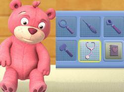 Доктор Плюшева: Клиника игрушек