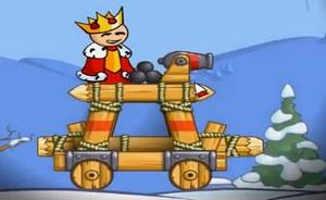 Королевский прорыв