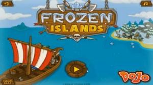 Замороженные острова