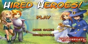 Наемные герои