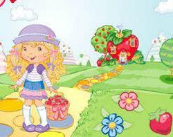 Создай открытку с ягодами