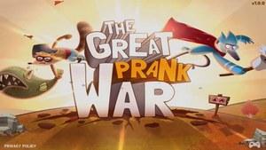 Великая шутливая война 3Д