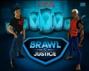 Лига справедливости 3Д