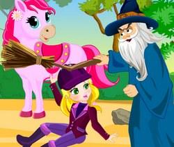 Джульетта: Любовь к Пони