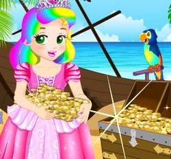 Джульетта: Побег из Острова Сокровищ