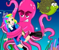 Джульетта: Подводный Побег