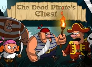 Мертвые пираты