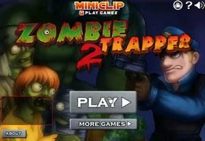 Ловец зомби 2