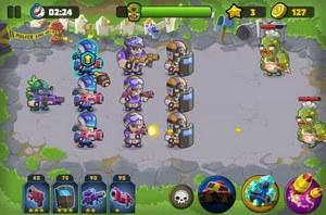 Игры онлайн  Лучшее Бесплатно 2к19