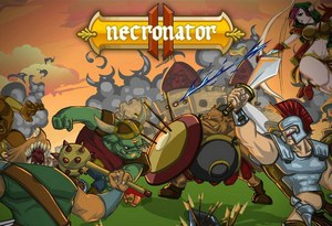 Некронатор 2