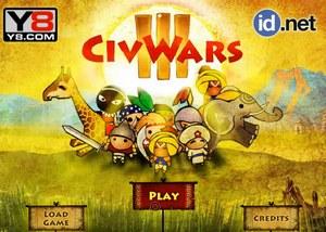 Война цивилизаций 3