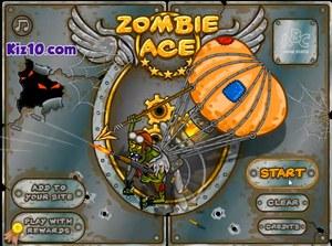 Зомби Ас