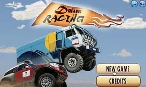 Дакарские гонки