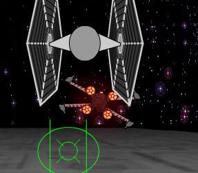 Звёздные Войны: Эскадрон