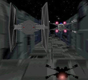 Звёздные Войны: Битва при Явине