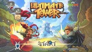 Невероятная башня