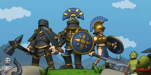 Империя Аркея